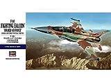 F-16I ファイティングファルコン イスラエル空軍 (1/72 E34)