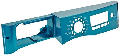 Frigidaire 137004920 Washing Machine Control Panel