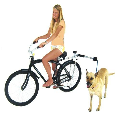 Double Jogging Stroller Swivel Wheel