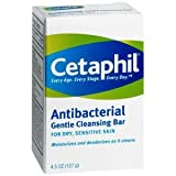 Choice One Cetaphil Antibact Cl Bar 4.5Oz Galderma Laboratories