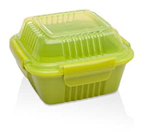 Buy aladdin insulated to go food container 12oz lettuce for Aladdin indian cuisine