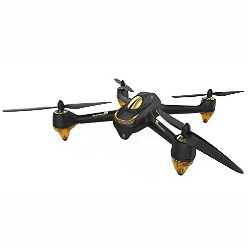 Hubsan H501S X4 4 Channel GPS Altitude Mode 5.8GHz Transmitter...