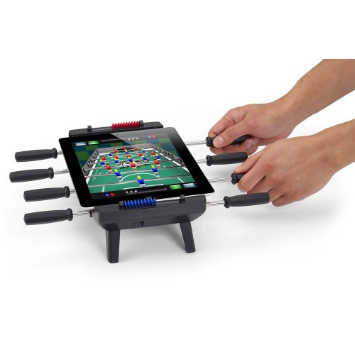New Potato Technologies Classic Match Foosball for iPad 1/2/3 (1001-01008)