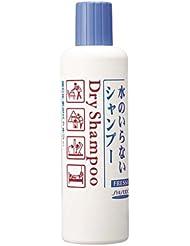 日亚:凑单品:SHISEIDO 资生堂 Fressy 免水洗洗发水 250ml 334日元