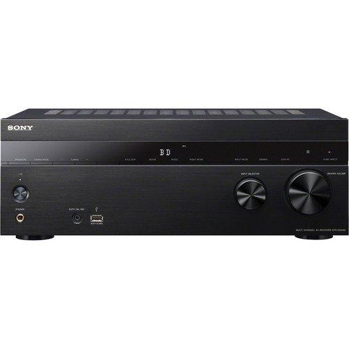 sony-str-dh540-52-channel-4k-av-receiver-725-watt-receiver-black-discontinued-by-manufacturer
