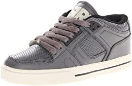 Osiris Mens NYC 83 Mid VLC Fashion Sneaker