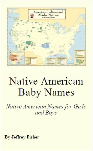Native American Baby Names: Native American Names For Girls And Boys