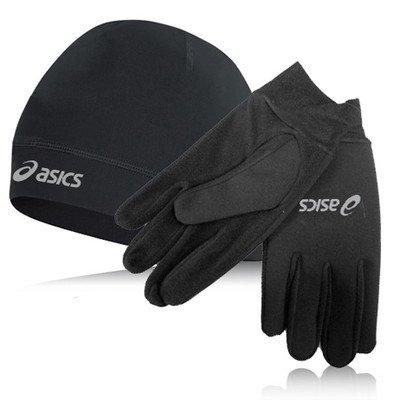 asics-bonnet-casquette-and-gants-course-a-pied-pack-m