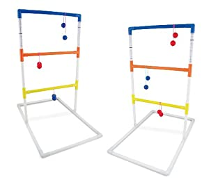 Amazon.com : Sportcraft Ladderball : Ladder Ball Games : Sports