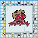 Maryland Terrapins Terpopoly Board Game