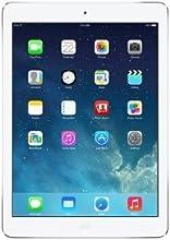 Apple iPad Air 5ème génération Tablette tactile Retina 9,7 pouces (24,6 cm) Wifi 32Go iOS 7 Argent