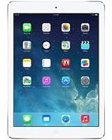 Apple iPad Air 16 Go WiFi + Cellular argent