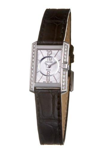 Concord Delirium Women's Quartz Watch 0311723