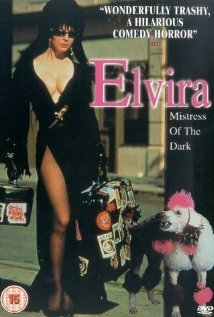 Elvira, Mistress of the Dark [VHS] [Import]