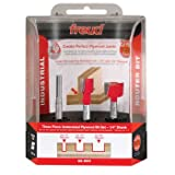 Freud 89-660 Undersized Plywood Router... by Freud
