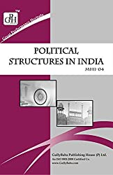 MHI-4 Political Structures In India