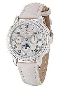 Zenith ChronoMaster Lady Moonphase Women's Automatic Watch 16-1230-410-80C664GB