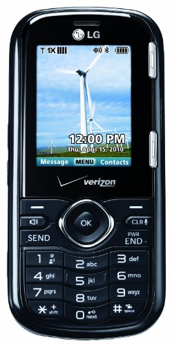 LG Cosmos VN-250 Phone (Verizon Wireless)