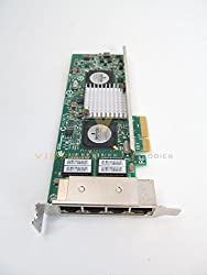 IBM 49Y4222 NETXTREME II 1000 QP ETHERNET ADAPTER