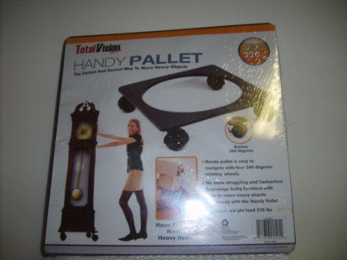Handy Pallet