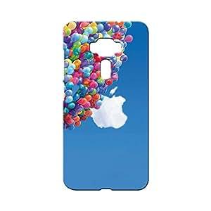 BLUEDIO Designer Printed Back case cover for Lenovo Zuk Z1 - G7359