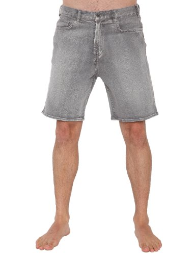 DC Shoes Deadlock Mens Short Men's Shorts Faded Grey X-Large