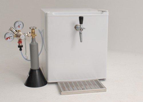 Barril-de-Cerveza-Frigorfico-a-para-2-x-5-l-latas-con-compresor-Topp