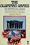 img - for The Olympian Games in Athens, 1896: The First Modern Olympics book / textbook / text book