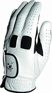 MVP Sport Men's David Leadbetter Regular Training Glove, Left, Small
