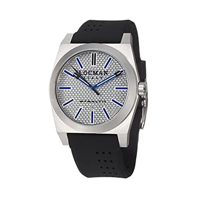 Locman Sport Stealth Men's Quartz Watch 201SLKVL from Locman