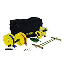 AEMC 2135 Series 3-Point Ground Resistance Tester Kit