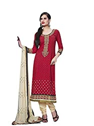 Latest Fashionable suit Party wear and Fancy suit Resham Embroidery Suit Unst-KS130SH-KS130SH