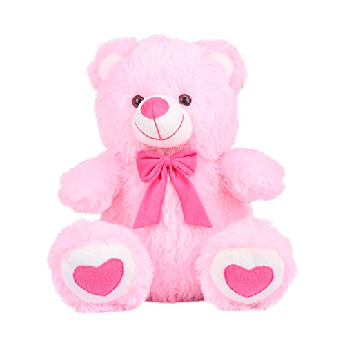 Kuddles-Angel-Teddy-38-Cm-By-Ultra-Pink