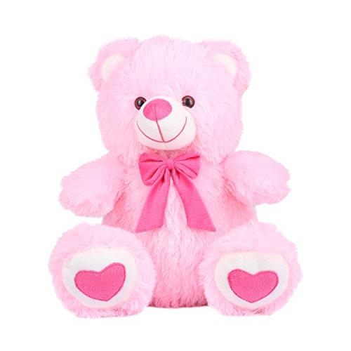 Kuddles-Angel-Teddy-38-Cm-By-Ultra-Pink