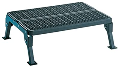 Stromberg Carlson Product P-102 Plastic Platform Step