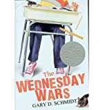 The Wednesday Wars (0545178134) by Schmidt, Gary D