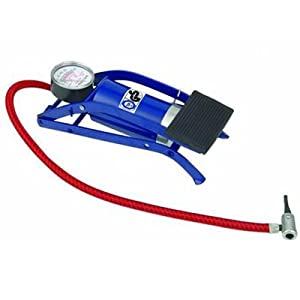 Mini Foot Pump Air Foot Pump for Cars,Bikes,Toys,Cycles