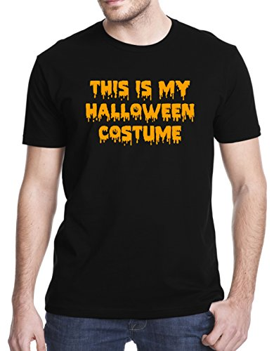 This Is My Halloween Boo! Costume T-Shirt