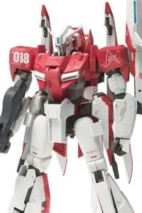 GUNDAM FIX FIGURATION METAL COMPOSITE #1005 Zplus 〔RED〕