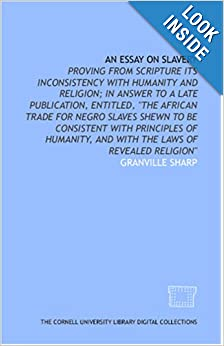 an essay on slave religion Author albert raboteau's book will find a place in any american religious history canon raboteau, being an african american himself, was able to bring out the.