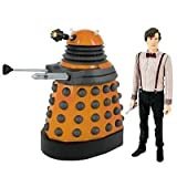 Doctor Who 2010 Exclusive - 11th Doctor with Dalek Scientist