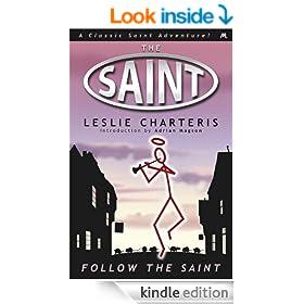 Follow the Saint (Saint 20)