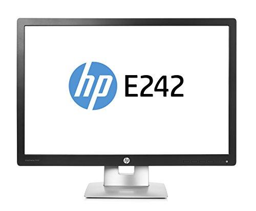 HP EliteDisplay E242 60,9cm 24Zoll IPS LED Backlig