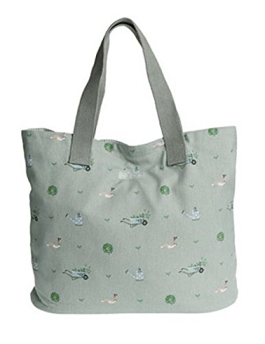 Sophie Allport Everyday Shoulder Bag - Gardening