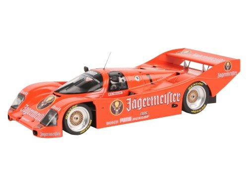 Revell-Modellbausatz-07253-Porsche-956-C-im-Mastab-124