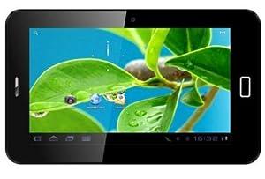 Datawind Ubislate 7C+ Edge Tablet (WiFi, 3G via Dongle, Voice Calling)