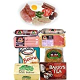 Traditional Irish Breakfast ~ Foodireland.com