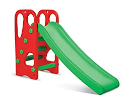 Playgro Super Senior Slide, Red/Green