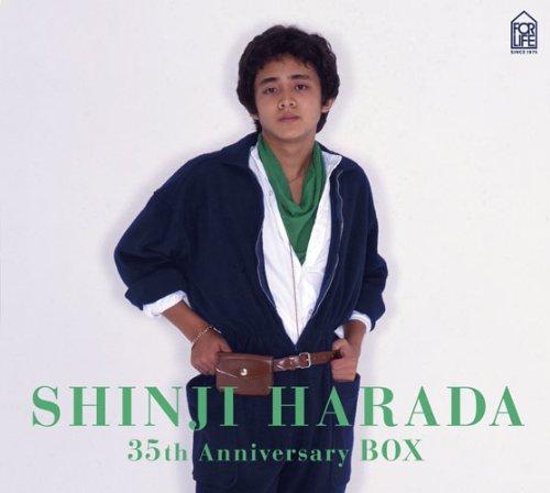 35th Anniversary BOX