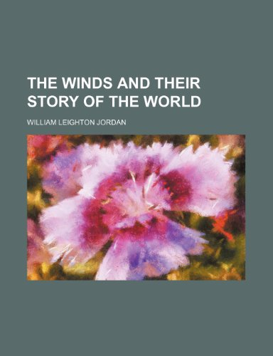 The Winds and Their Story of the World